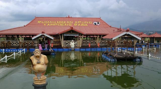 Wisata Ambarawa Semarang Jawa Tengah Paling Menarik 7 Wisata Ambarawa Semarang Jawa Tengah Paling Menarik