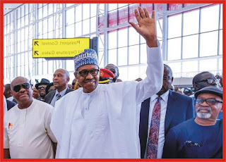 PDP tells Buhari! P H Airport Terminal Project is our initiation