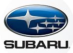 Logo Subaru marca de autos
