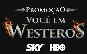 Cadastrar Promoção Sky e HBO 2019 Viagem Local das Gravações GOT Você em Westeros