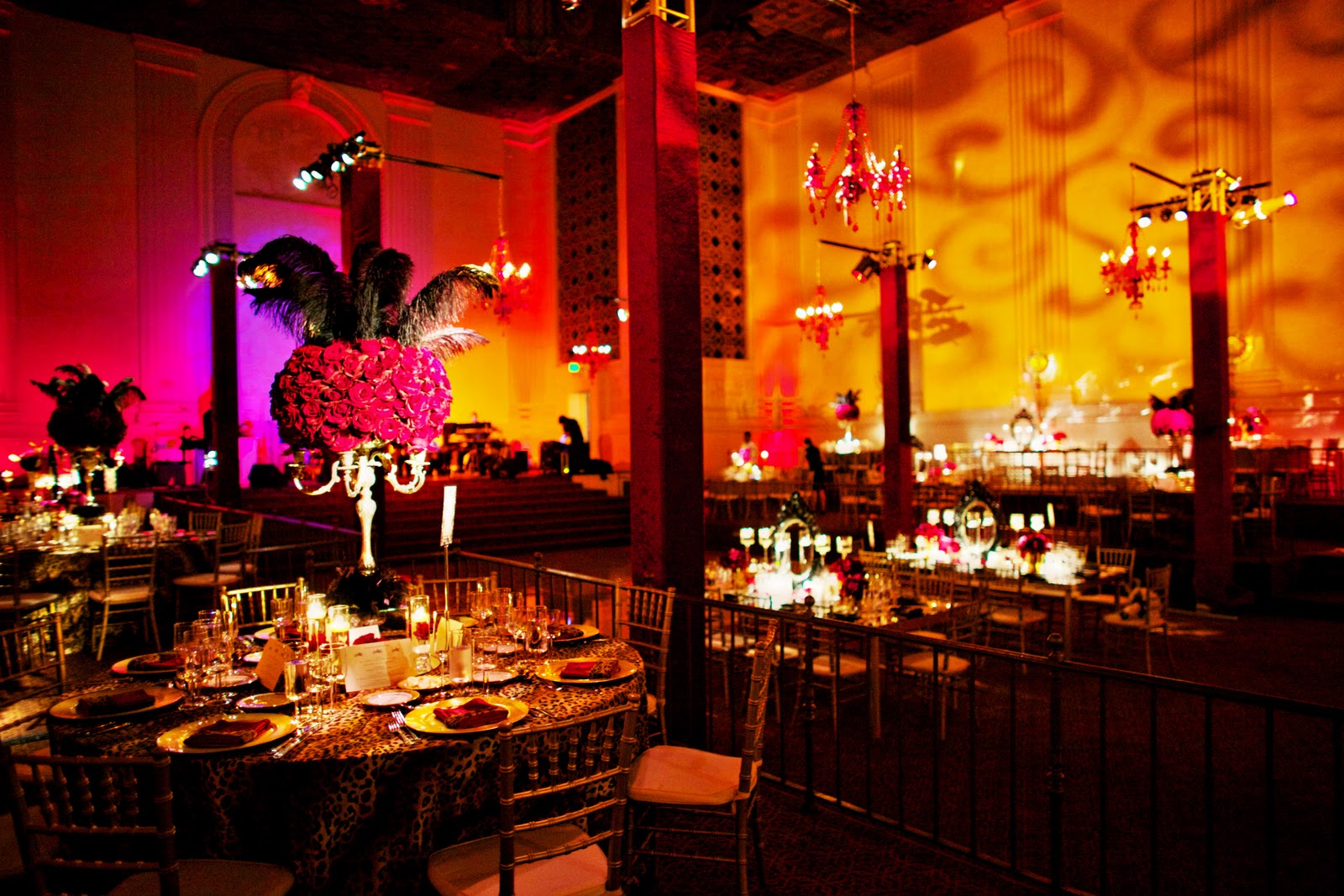 Gianna  Company  Moulin Rouge Inspired Wedding  Gianna