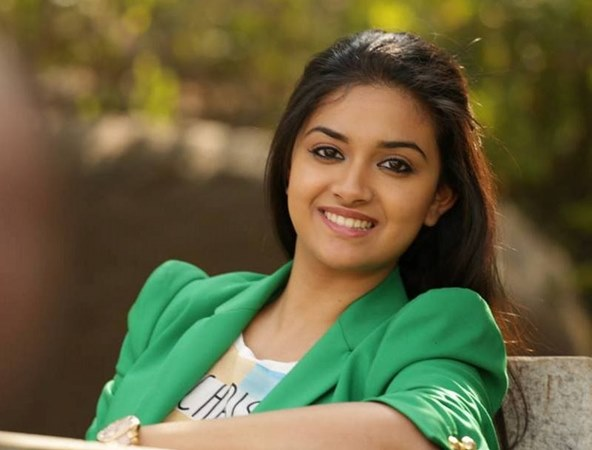 most popular tamil actress Keerthi Suresh salary, Income pay per movie, She is in top 10 list of Highest Paid actress in 2016