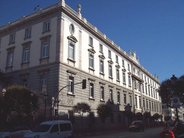 Supreme Court Luis García