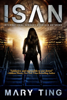 ISAN by Mary Ting on Goodreads