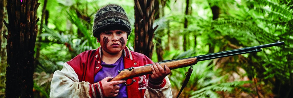 Image result for hunt for the wilderpeople snow
