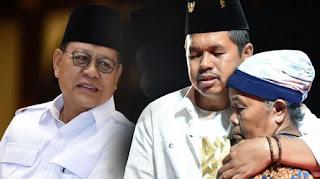 "PKS Bandingkan ""Nyunda"" Sudrajat Dengan Dedi Mulyadi"