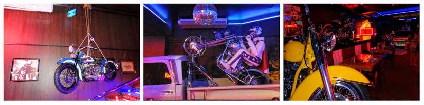 Gramado (RS) - Harley Motor Show