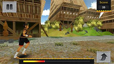Fahambo game Lompat batu Nias