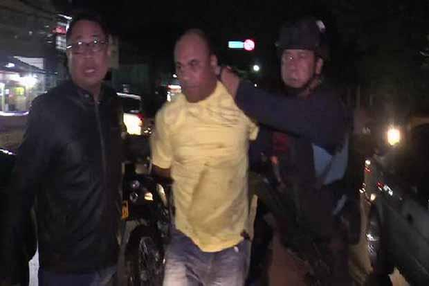 HOT...Dua Pelaku Pengeroyokan Hermansyah Dibekuk Tim Gabungan di Depok