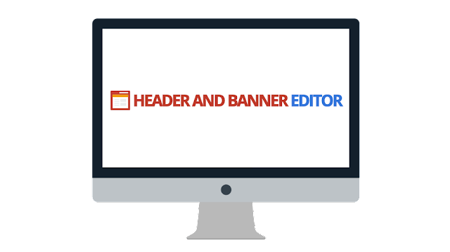 [GIVEAWAY] Header + Banner Editor [White Label License]