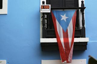 Puerto Rican Exodus Is Speeding the Island's Economic Collapse