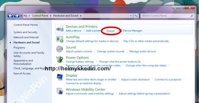 Mematikan Touchpad Laptop saat Mouse Terpasang1