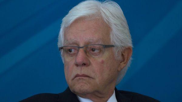 Supremo de Brasil mantiene a ministro vinculado con corrupción