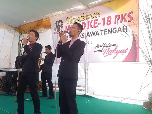 HP. 0857-9999-1272 (3) : Hiburan Nasyid Islami / event / wedding | Syahdu Nasyid - Milad PKS