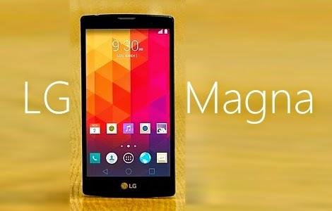 LG Magna, LG
