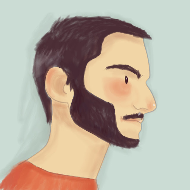 Retrato avatar