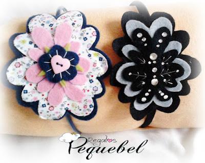 accesorio-pelo-nina-diademas-rosa-azul-marino-azulon-flores
