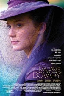 Madame Bovary (2014) Drama con Mia Wasikowska