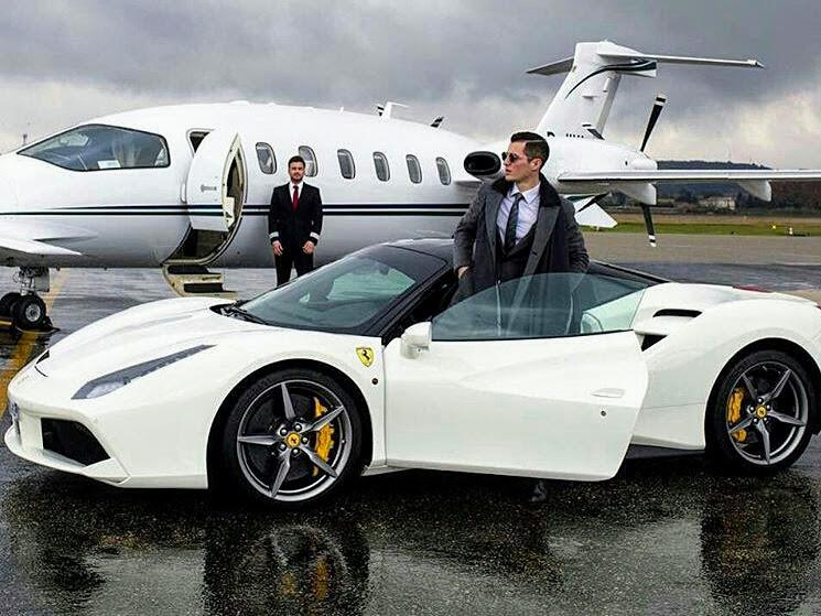 Resultado de imagem para milionarios