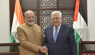 india-committed-to-profect-interests-of-palestinians--modi