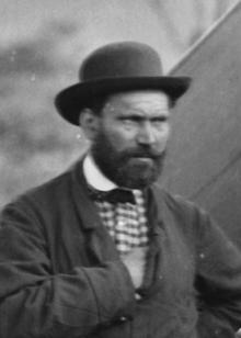 Alan Pinkerton