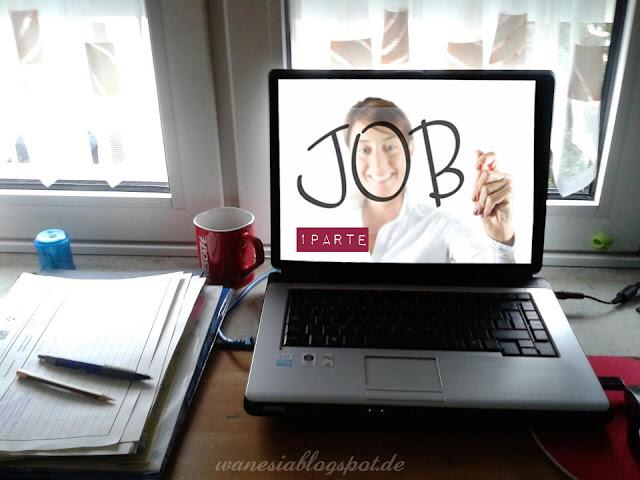 Cercare lavoro da disoccupata