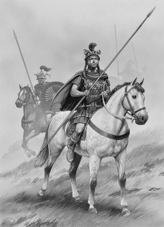 Η μάχη της Μεγαλόπολης  331 π.Χ.