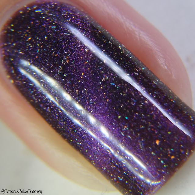 Dreamland Lacquer Dream Weaver | 6th Anniversary