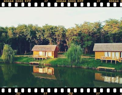 impresii cazare Zaga Zaga Resort Doaga Vrancea