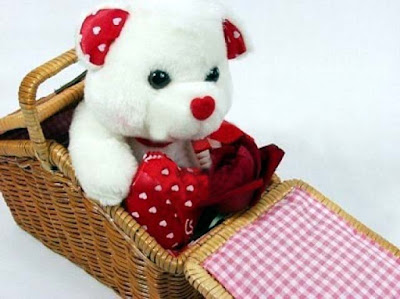 Teddy-Bear-Gift-Pics-images-redand-white-imgs