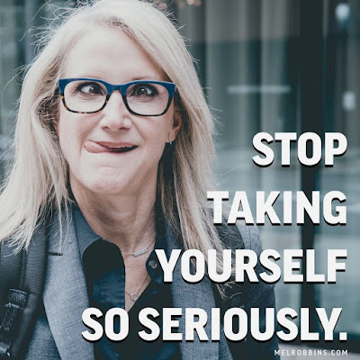 Top 10 Mel Robbins Quotes 2018