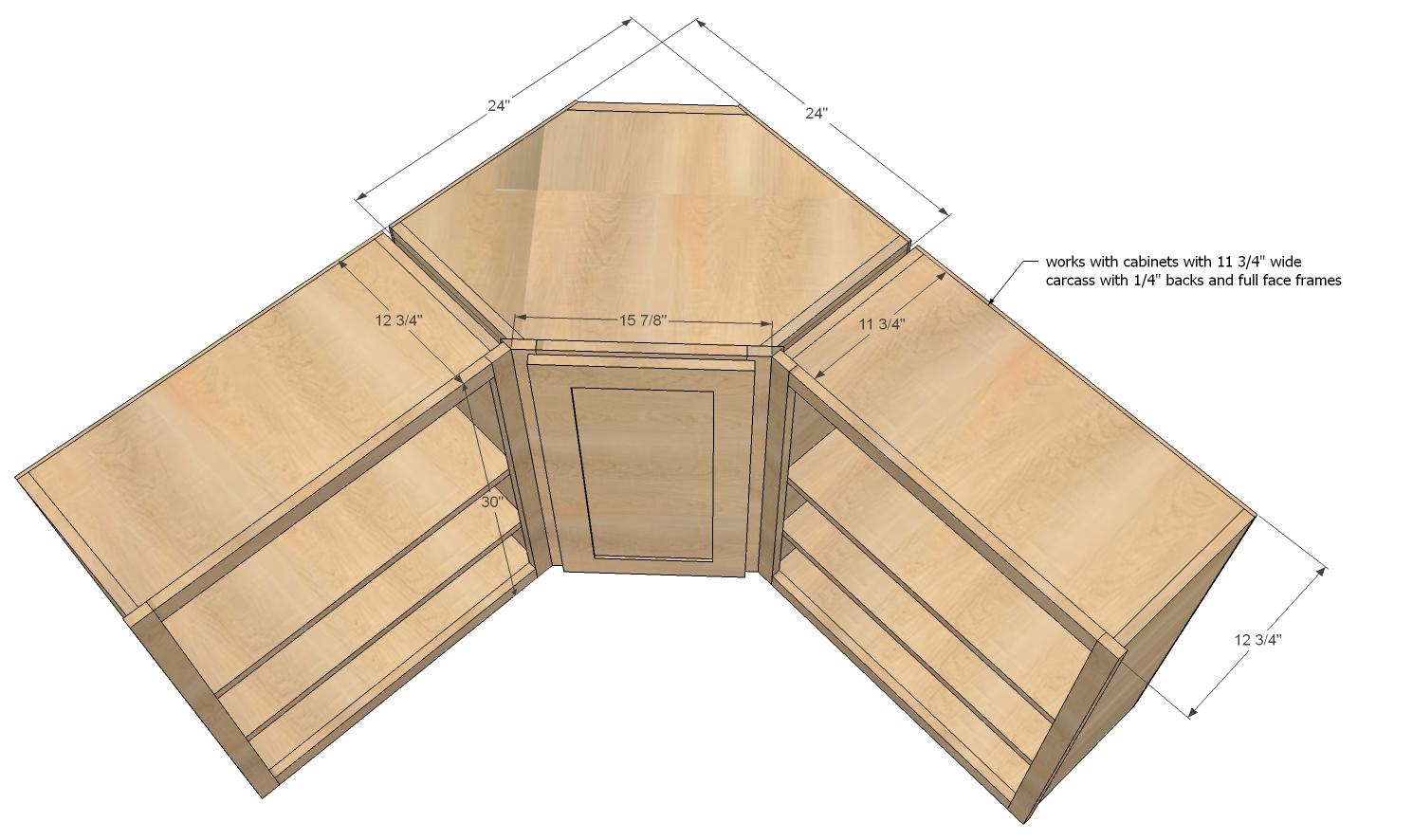 Diy Pembuatan Meja Kitchen Set Sudut Diy Buatan Sendiri