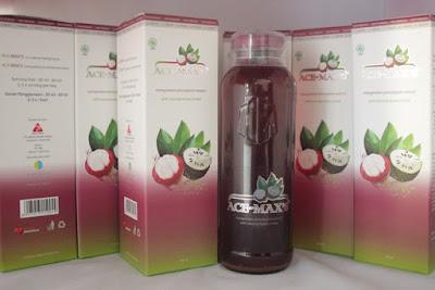 Obat Herbal Ace Maxs