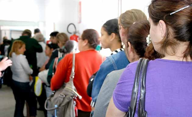 TJMA determina que Tempo de espera excessivo em fila de banco pode gerar dano moral