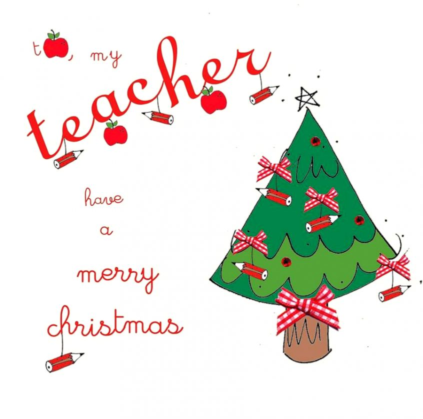 Christmas Cards For Teachers.Christmas Greeting Words For Teachers Opera Wallpapers