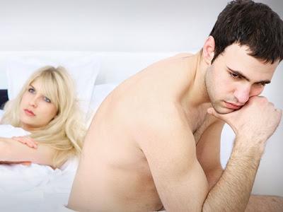 Τι σκοτώνει τελικά την ερωτική επιθυμία?…