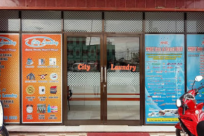 Lowongan Kerja Duri : City Laundry April 2017