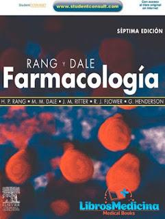 Rang y Dale Farmacología 7ª Edición