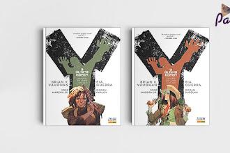 Y - O último homem (Volumes 2 e 3)