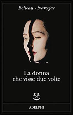 La Donna Che Visse Due Volte PDF