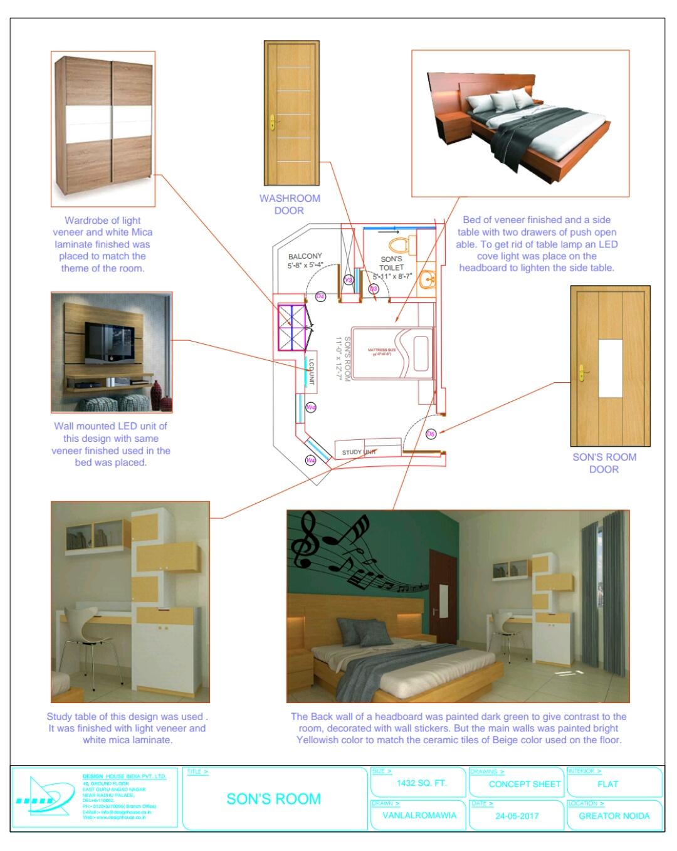 Mizo Interior Design