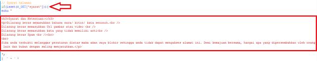 script Kamus Indonesia – Batak Versi 1 menggunakan php mysql database 1