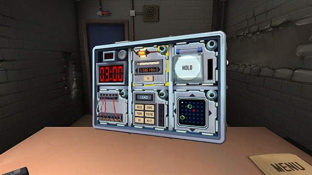 Keep Talking and Nobody Explodes Download Photo