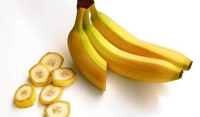 pisang segar