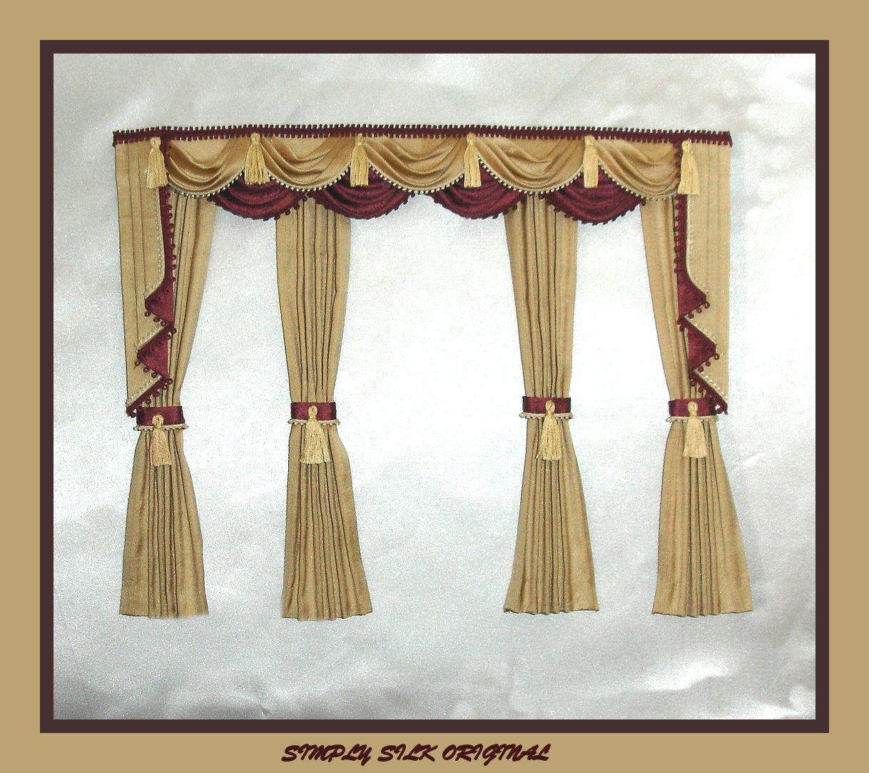 Curtains Vintage Style Voile Vs Blinds Drapes
