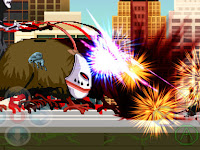 Download Bleach Super Shinigami Warrior (Ichigo Vizard) v1.0.2 MOD APK Terbaru 2017