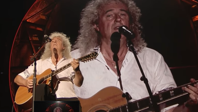 Queen + Adam Lambert Live In Japan. Mira lo que será su nueva entrega