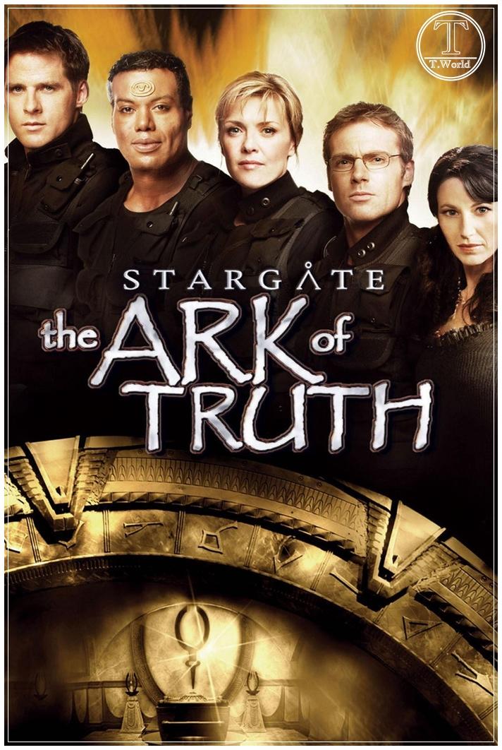 stargate a arca da verdade legendado