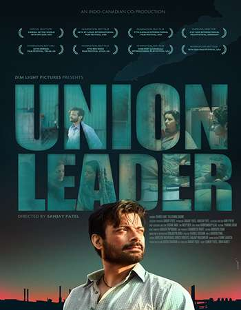 Union Leader 2017 Hindi 720p HDTVRip x264