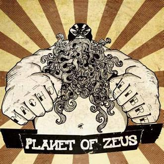 [Review] Planet Of Zeus - Macho Libre